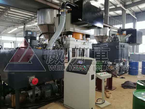 1200吨四柱液压机YW32-1200T镁碳砖专用压力机